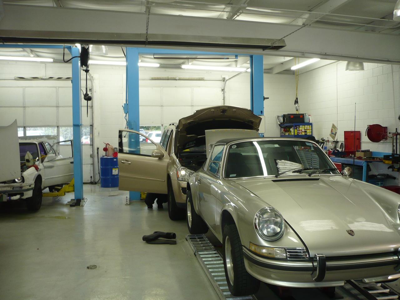 Audi Wilmington Nc >> Import Performance Inc, Unique Import, Service, Repairs, Brakes, Tires