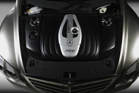 Mercedes - Import Performance Inc