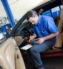 Car inspection raleigh nc cost